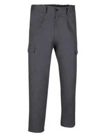 Pantalón multibolsillos con forro polar interior WINTERFELL