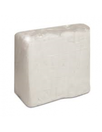 Trapo Blanco corriente Paq. 5Kg.