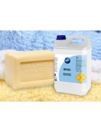 Detergente lavadora marsella 5L. Detertex